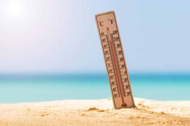התחזית: הקלה בעומס החום, ייתכן טפטוף