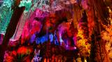מערת הנטיפים של גווילין - עוצרת נשימה: מערת הנטיפים של גווילין בסין