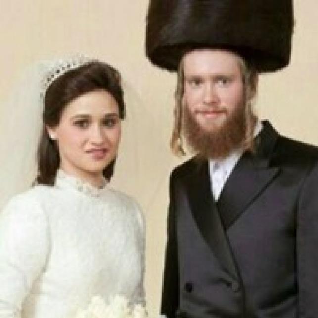 בני הזוג