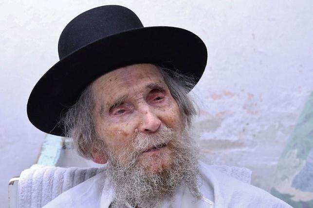 """הרב שטיינמן לבחור ישיבה: """"אני קצת חלש"""""""