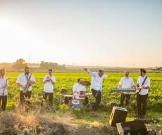 שובי נפשי: להקת 'נִשמחה'  באלבום ישיבתי
