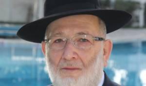 הרב בליקשטיין