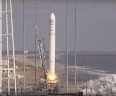 כך נראה שיגור של ננו-לוויין ישראלי לחלל