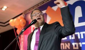 עוצמה יהודית: פרישת נועם - ניצחון מובהק שלנו