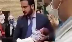 ברית מילה באיראן