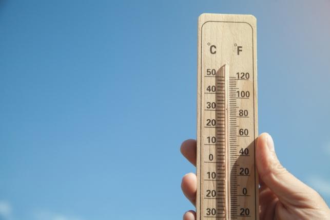 התחזית: גל החום נחלש, היום ובשבת הקלה