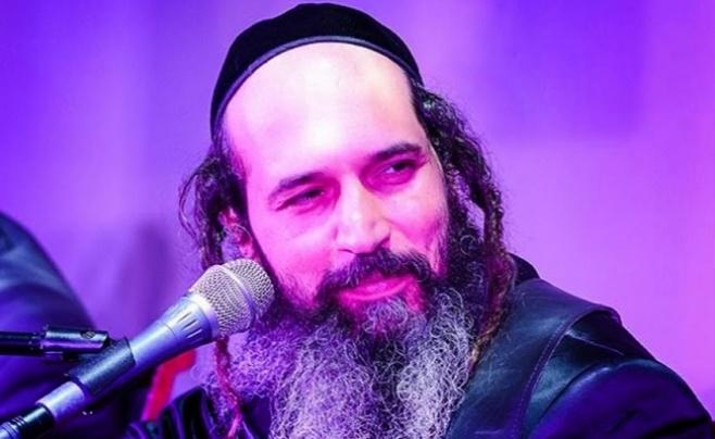 יוסף קרדונר משיק אלבום חדש על התיקון הכללי