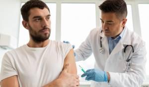 """""""חיסון"""" חדש לסרטן נראה מבטיח בניסוי קליני"""