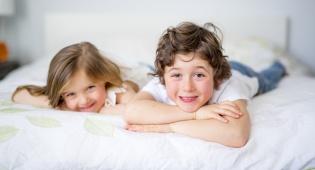 4 היתרונות הגדולים של חדר ילדים משותף