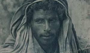 """מחופש לערבי: הלוחם החרדי הנועז באצ""""ל"""