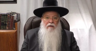 הרב מרדכי מלכא על פרשת לך לך • צפו