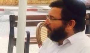 הרב מרדכי גבל