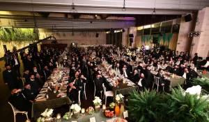 מאות מבוגרי הישיבה הוותיקה התכנסו • צפו