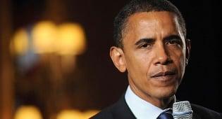 """נשיא ארה""""ב ברק אובמה - אובמה לחברות הטכנולוגיה: עזרו לי נגד דאעש"""