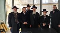 יהודים מצרפת - לא שומרים מצוות בישראל