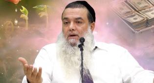 הרב יגאל כהן בוורט לפרשת בהר • צפו