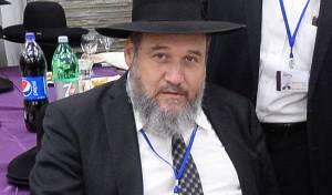 הרב אליעזר סורוצקין. ארכיון
