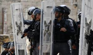 כוחות משטרה