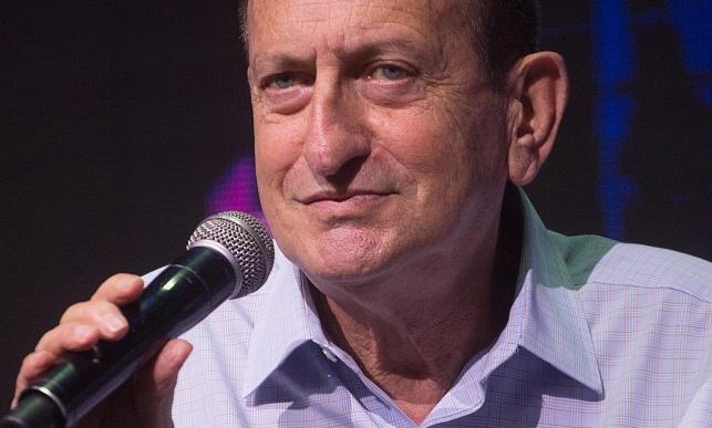 רון חולדאי