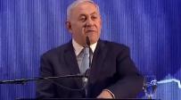 """נאומו המלא של נתניהו, הערב - נתניהו: """"זהו עימות בין אוכלי מרור לחרוסת"""""""