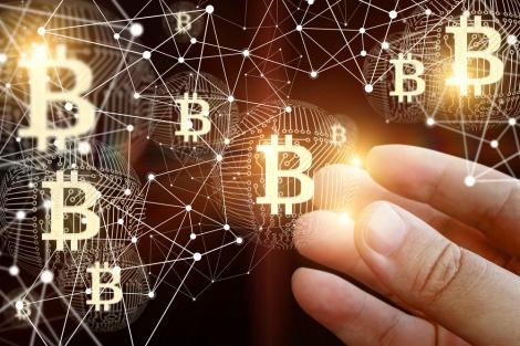 מטבע וירטואלי כסף דיגיטלי ביטקוין - בדרום קוריאה מודאגים מהמכורים לביטקוין