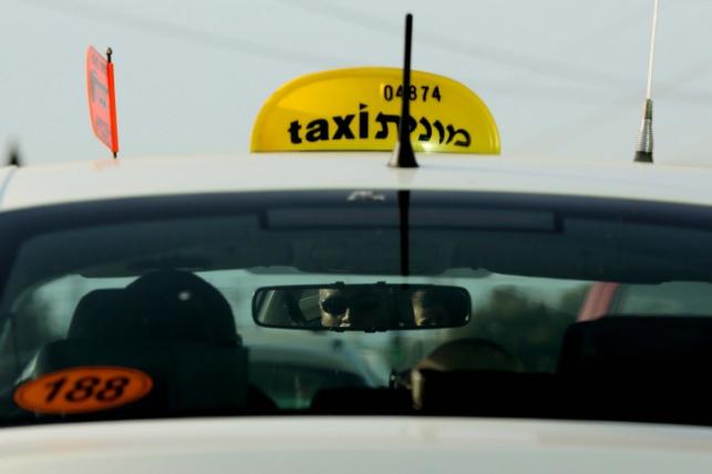 תעריפי הנסיעה במונית צפויים להתייקר בשיעור של כ-4%