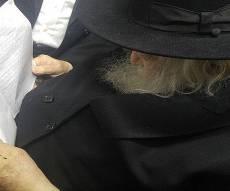 """הגר""""ח קנייבסקי קורא את הצוואה, היום - שר התורה: מרן החזון איש היה קם לכבוד מרן הרב שטיינמן"""
