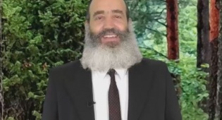חיזוק יומי  עם הרב יצחק פנגר: טעויות