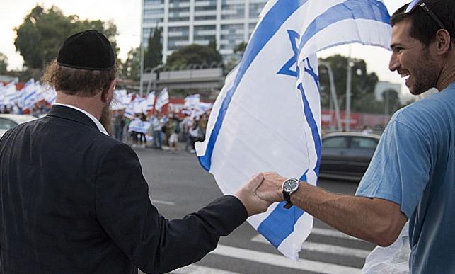 יותר מ-6 מיליון יהודים בישראל