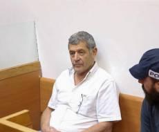 מיקי גנור בבית המשפט - החשודים ניסו להשמיד מסמכים ונתפסו