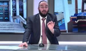 פרשת קרח עם הרב נחמיה רוטנברג • צפו