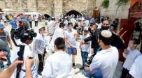 עשרת היתומים חגגו את בר המצווה בכותל