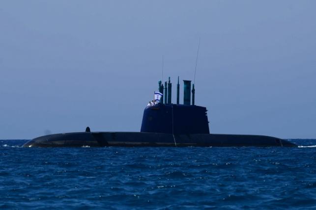 דיווח: גרמניה פתחה בחקירת תיק הצוללות