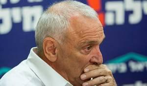 """אהרונוביץ: """"יש תהיות על החקירה"""""""