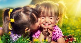 יש לה אחות גדולה - החיים שלה עומדים להיות ממש טובים - כך האחים משפרים את החיים שלכם