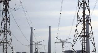 חברת החשמל דורשת מיליארדים מהמדינה