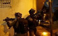 צפו: הלוחמים החרימו מחרטה לייצור נשק