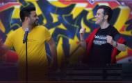 שרולי ונתנאל בסינגל קליפ חדש: 'יא סאלם'