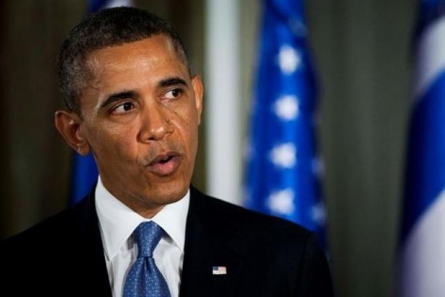"""אובמה: """"יש אפשרות שאיראן תמשיך לממן טרור ותזכה להקלה בסנקציות"""""""