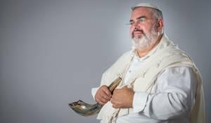 הפייטן שמעון סיבוני באלבום סליחות חדש