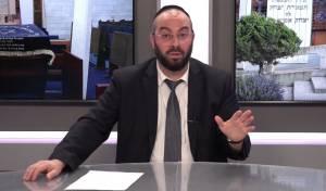 פרשת ניצבים וילך עם הרב נחמיה רוטנברג • צפו