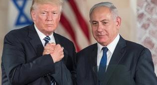 הסיפור האמתי של ביקור טראמפ בישראל
