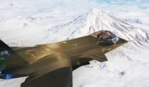 מטוס החמקן: עבודת פוטושופ האיראנית