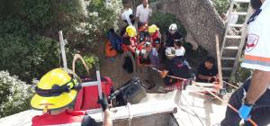 החילוץ