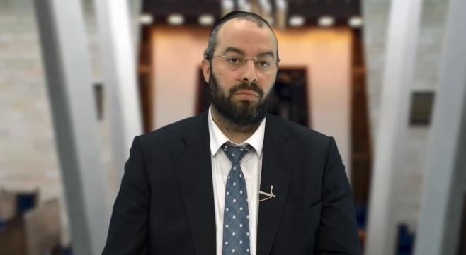 פרשת בחוקותי עם הרב נחמיה רוטנברג