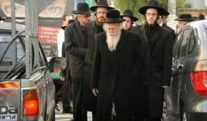 הרב סולובייצ'יק - הרב סולובייצ'יק נגד 'הפלג': רק רוצים שלטון