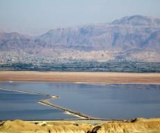 הר סדום - טיול דרך עדשת המצלמה לדרום מדבר יהודה