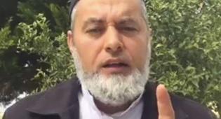 השייח מוחמד סעאדה - אום אל-פחם: אימאם נרצח בפתח המסגד