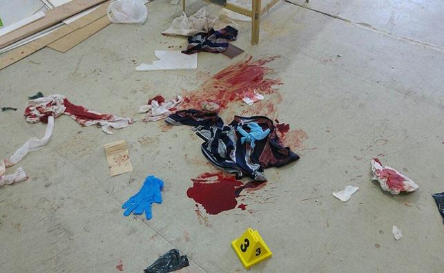 בתפילת מנחה: מחבל ערבי דקר מתפללים, שניים נרצחו