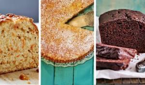 עוגת שוקולד עם שוקולד-צ'יפס